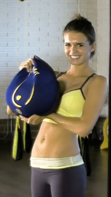 pineapple-fitness-x-bag